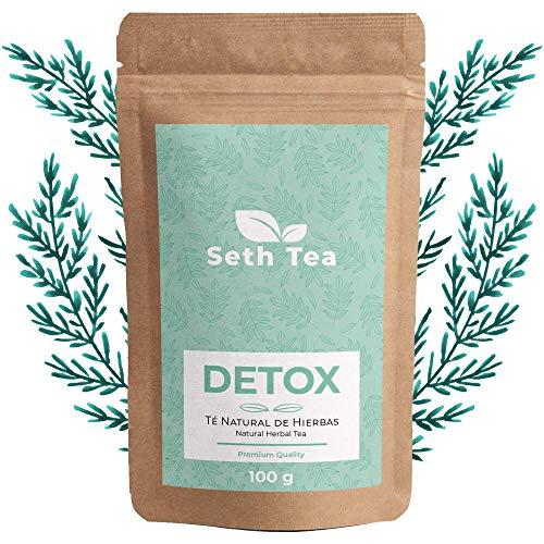Té Detox Adelgazante Para La Retención De Líquidos | Té