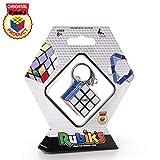 Rubik's Cube Keyring Edition   Accessoire 3x3 mini-cube porte-clé, jouet...