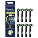 Oral-B Cross Action Brossettes de Rechange Clean Maximiser pour Brosse à Dents...