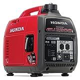 Honda 662220 EU2200i 2200 Watt Portable Inverter...