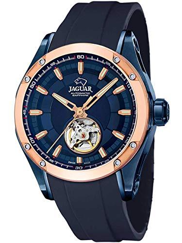 Jaguar J812/1 Herren Armbanduhr Automatik Special Edition