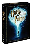 Harry Potter Colección Completa Ed19 [DVD]