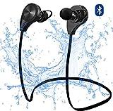 Wireless Earphones with mic, Ear-Buds Bluetooth Auricular Headset, Sports Headphones, Earbuds Wireless, EAR BUDS With Microphone Noise Cancelling