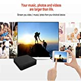 Watch Big World in The Super Smart Television Box Streaming Device with IPTV Service Subscription Better Than TV Box