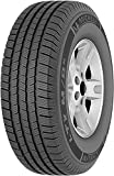 Michelin LTX M/S2 All Season Radial Car Tire for Light Trucks, SUVs and Crossovers, 275/55R20 113H
