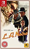 L.A. Noire - Nintendo Switch Uk Import Version (Video Game)