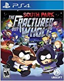 South Park: The Fractured but Whole - PlayStation 4 (Video Game)