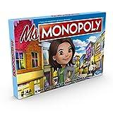 Ms Monopoly Hasbro