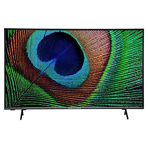 MEDION X15031 125,7 cm (50 Zoll) UHD Fernseher (Android TV, 4K Ultra HD, HDR 10, Micro Dimming, Netflix, Prime Video, WLAN, Triple Tuner, DTS, PVR, Bluetooth)