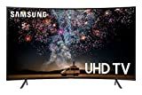 Samsung UN65RU7300FXZA Curved 65-Inch 4K UHD 7 Series Ultra HD Smart TV with HDR and Alexa...