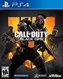 Call of Duty: Black Ops 4 - PlayStation 4 Standard Edition (Video Game)