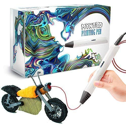 MYNT3D Professional Printing 3D Pen with...
