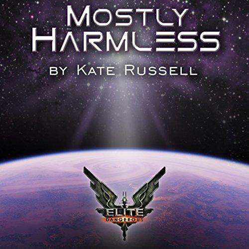 Elite: Mostly Harmless: Elite: Dangerous