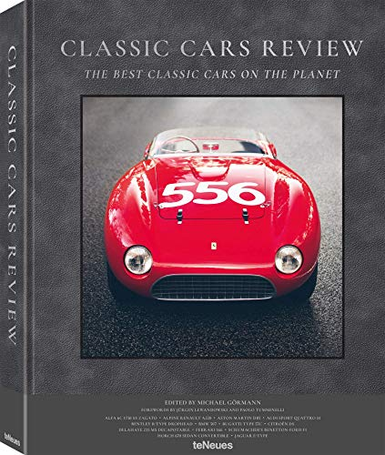 Classic Cars Review: The Best Classic Cars on the Planet