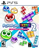 Puyo Puyo Tetris 2: Launch Edition - PlayStation 5 (Video Game)