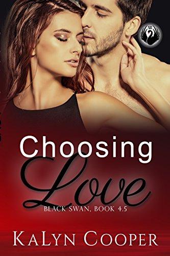 Elegir El Amor: Grace & Griffin de KaLyn Cooper