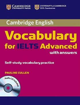 Cambridge-Vocabulary-for-IELTS-Advanced-Band-65-with-Answers-and-Audio-CD-Lingua-inglese