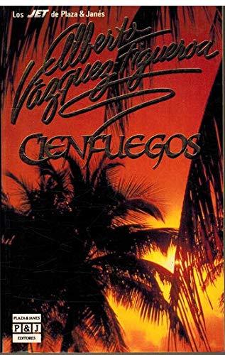 Cienfuegos (Cuadernos Ratita Sabia)