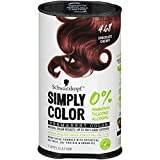 Schwarzkopf Simply Color Hair Color, 4.68 Chocolate Cherry