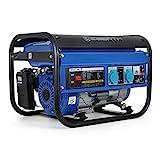 EBERTH 3000 Watt Générateur électrique (6,5 CV Moteur à essence 4...