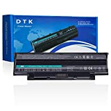 Dtk Notebook Laptop Battery for Dell Inspiron 3420 3520 13r 14r 15r 17r N3010 N3110 N4010 N4050 N4110 N5110 N5010 N5030 N5040 N5050 M5110 M5010 M4110 M501,P/N J1knd 4t7jn [9-Cell 7800mah]