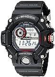 Casio GW-9400-1CR - Reloj de Pulsera Hombre, Resina, Color Negro