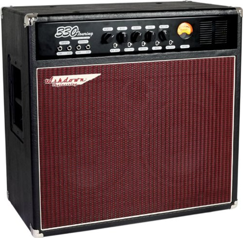 ASHDOWN 330-TOURING 210H Bass guitar amplifiers Bass combos