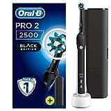 Braun Oral-B Pro2 - 2500 - Brosse à Dents Électrique Rechargeable, 1Manche...