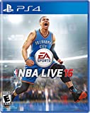 NBA Live 16 - PlayStation 4 (Video Game)