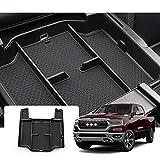 GAFAT D odge RAM 1500 2019+ - Scatola portaoggetti per auto, organizer per auto