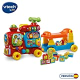 VTech Baby–Maxi Train 5en 1(3480–181922)