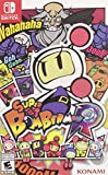 Super Bomberman R - Nintendo Switch (Video Game)