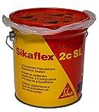 Sikaflex 2C SL 1.5 Gallon Two Comp. Polyurethane Elastomeric Sealant Limestone