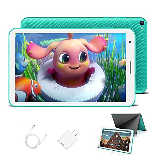 Tablet para Niños con WiFi 8.0 Pulgadas 3GB RAM 32GB/128GB ROM...