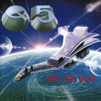 Steel the light + Bonus CD