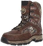 Irish Setter Men's Havoc XT-837 Hunting Shoes, Mossy Oak Camoflage, 11 D US