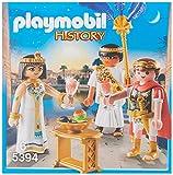 Playmobil Romanos y Egipcios Playmobil Playset, Miscelanea (5394)