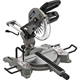 Delta Power Equipment Corporation S26-263L Shopmaster 10 In. Slide Miter Saw w/Laser...