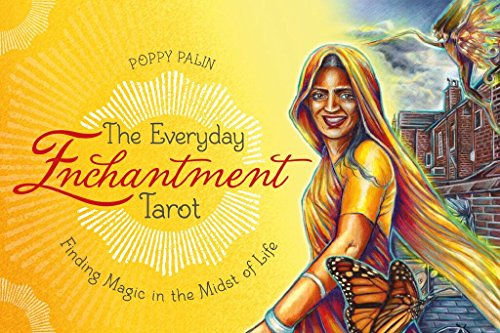 Everyday Enchantment Tarot: Finding Magic in the Midst of Life