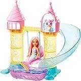 Barbie Dreamtopia Mermaid...