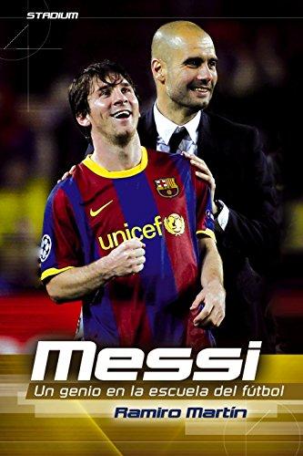 Messi: Un genio en la escuela del fútbol (Stadium)