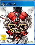 Street Fighter V - PlayStation 4 Standard Edition (Video Game)