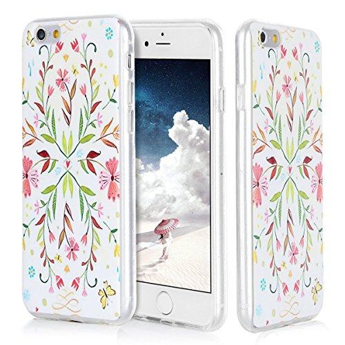 iPhone7 ケース アイフォン7ケース, Fyy® カラフルシリーズ スリムフィット 極薄 軽量 ソフトケース 手触り良い 滑り防止 耐衝撃 スタイリッシュデザイン 携帯便利 シェルジャケット 保護カバー