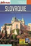 Guide Slovaquie 2017 Carnet Petit Futé