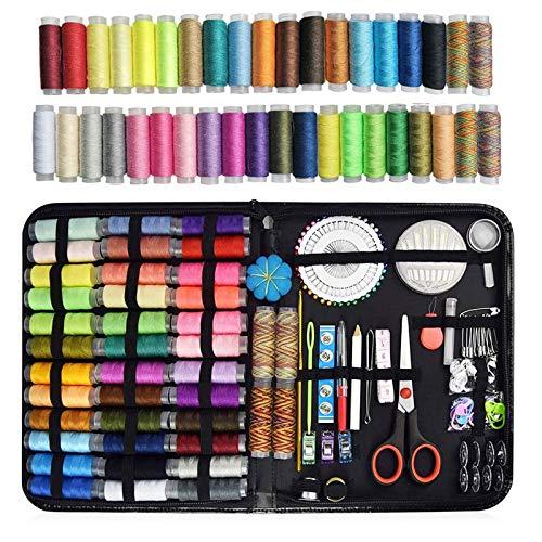 Kit de Couture, 200pcs Set de Couture accessoires de couture Premium avec...