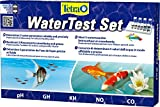 TETRA WaterTest Set - Kit Complet de Tests d'analyse de l'Eau...