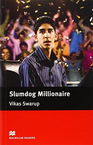 Swarup, V: Slumdog Millionaire (Macmillan Readers)