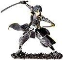 Action figure sword art online - gokai kirito bandai banpresto multicor