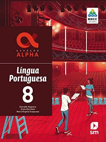 Generación Alfa Portugués 8 Ed 2019 - Bncc