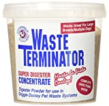 Doggie Dooley 3116 Waste Terminator, 1-Year Supply